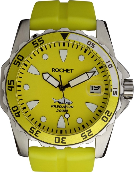 【ROCHET】手錶 - 「Webike-摩托百貨」