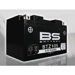 BSバッテリー液入充電済バッテリー