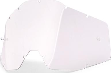 【100%】風鏡用防霧鏡片 (兒童) ACCURI - 「Webike-摩托百貨」