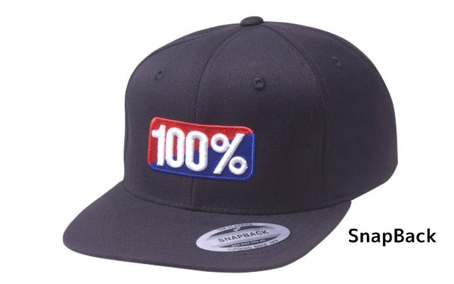 【100%】【男用小帽】OG - 「Webike-摩托百貨」