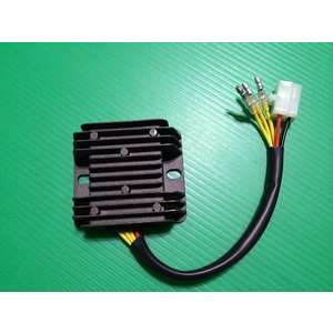 H.Craft GSX1100S KATANA Regulator/Rectifier