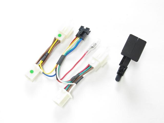 【PROTEC】HS-H07 SPI用 線束 CB 750 (04- Electric Meter BIKE) - 「Webike-摩托百貨」