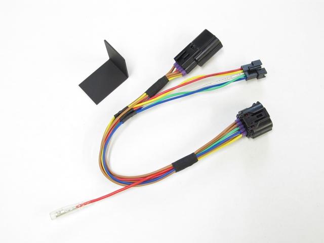 【PROTEC】HS-H10 SPI用配線組 CB1100 (10-) - 「Webike-摩托百貨」