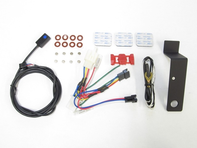 【PROTEC】HS-K71 SPI用 線束 ZRX 1200 R (01-03) - 「Webike-摩托百貨」