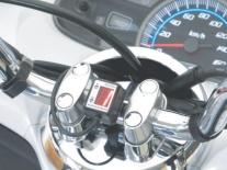 【PROTEC】RPI-H01 CVT傳動用檔位指示器套件 PCX 125 10- 専用 - 「Webike-摩托百貨」
