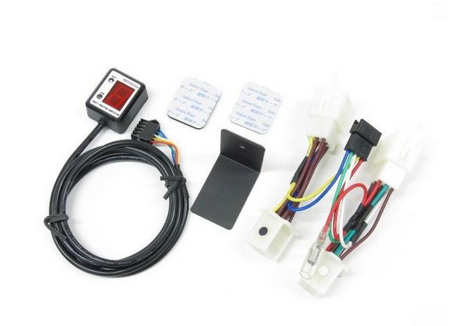 【PROTEC】SPI-H24 檔位指示器套件 - 「Webike-摩托百貨」