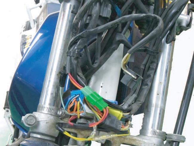 【PROTEC】SPI-S47 檔位指示器套件 - 「Webike-摩托百貨」