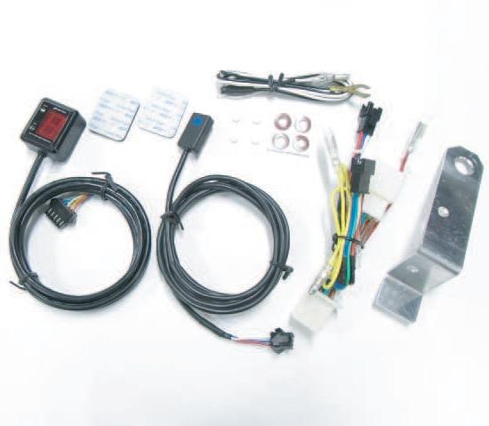 【PROTEC】SPI-Y34 檔位指示器套件 - 「Webike-摩托百貨」