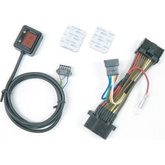 【PROTEC】SPI-H31 檔位指示器套件 - 「Webike-摩托百貨」