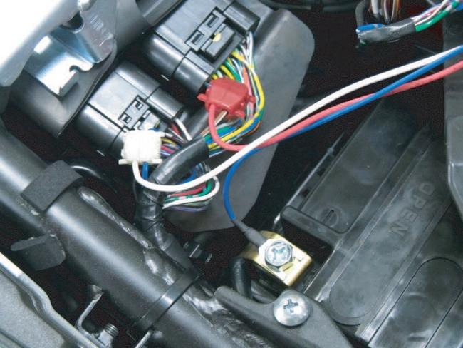 【PROTEC】DG-K02數位燃料顯示表 - 「Webike-摩托百貨」