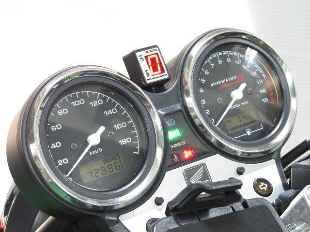 【PROTEC】SPI-H19 檔位指示器套件 CB 400 SF H-VTEC SPECI 99-01/SPECIII 04-07専用 - 「Webike-摩托百貨」