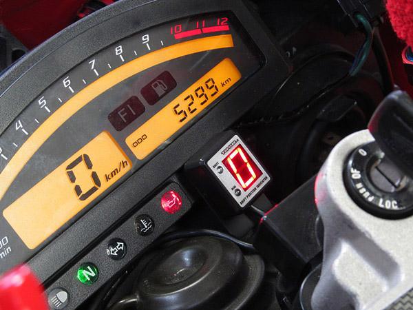 【PROTEC】SPI-H15 檔位指示器套件 VTR 1000 SP-1 (00-01) - 「Webike-摩托百貨」