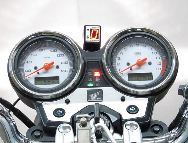 【PROTEC】SPI-H14 檔位指示器套件 VTR 250 (09-) FI 車用 - 「Webike-摩托百貨」