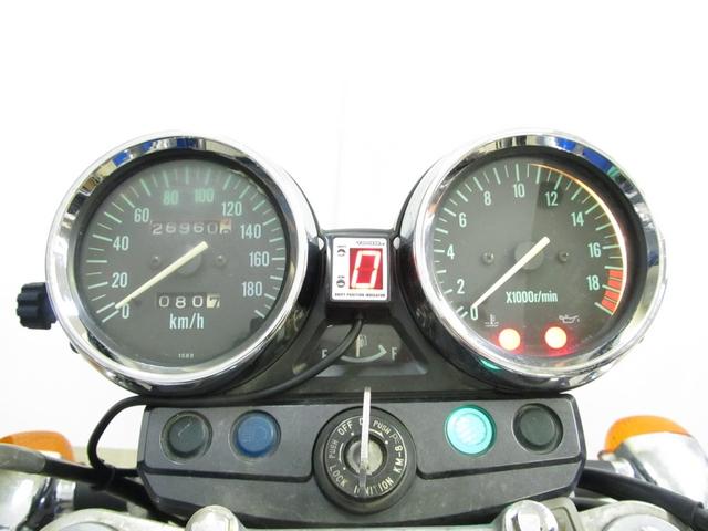 【PROTEC】SPI-K68 檔位指示器套件 BALIUS II / GSX 250 FX 97-07 専用 - 「Webike-摩托百貨」