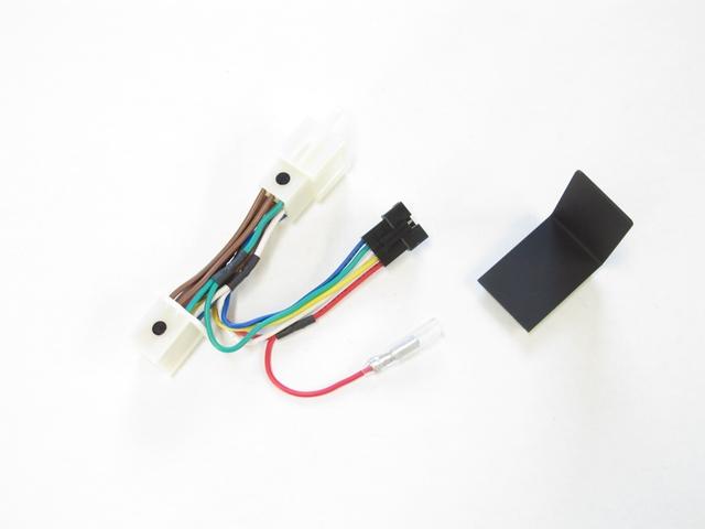 【PROTEC】SPI-H09 檔位指示器套件 CB 1300 SF 05- 専用 - 「Webike-摩托百貨」