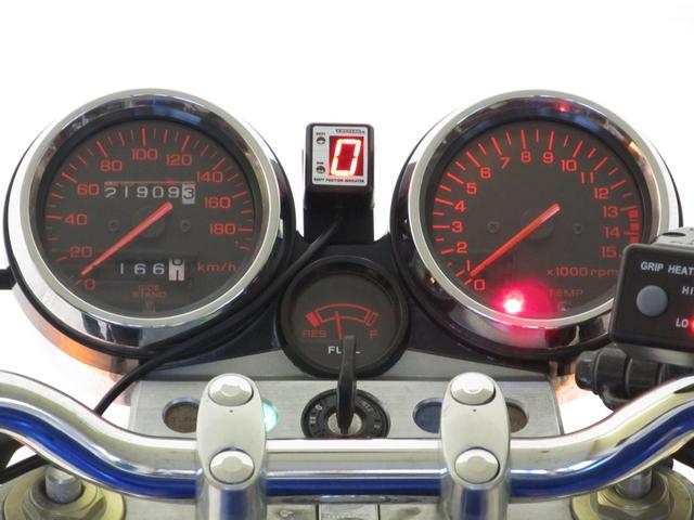 【PROTEC】SPI-H06 檔位指示器套件 CB 400 SF / Ver.S(NC31) 96-97 専用 - 「Webike-摩托百貨」