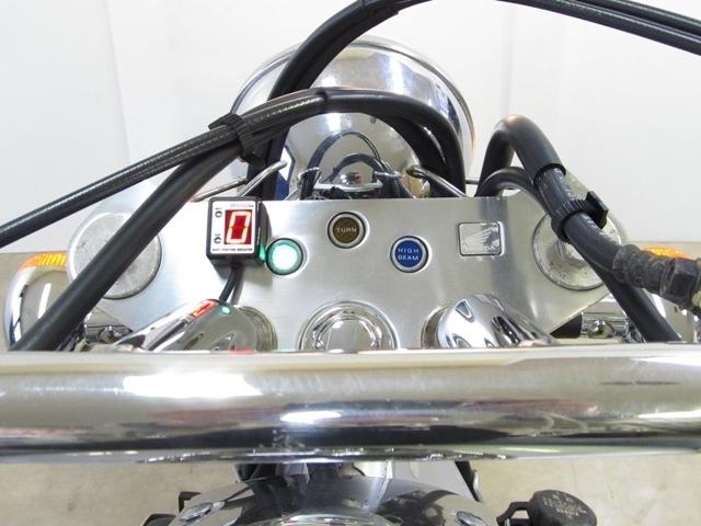 【PROTEC】SPI-H11 檔位指示器套件 V-TWIN MAGNA (MC29) 94-96 専用 - 「Webike-摩托百貨」