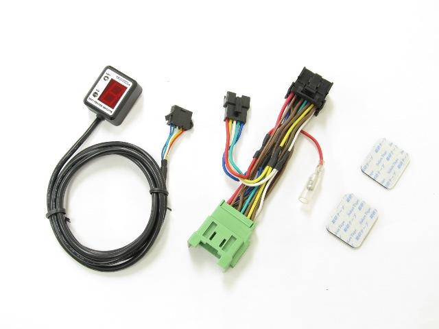 【PROTEC】SPI-K60 檔位指示器套件 Z 1000 03-06 専用 - 「Webike-摩托百貨」