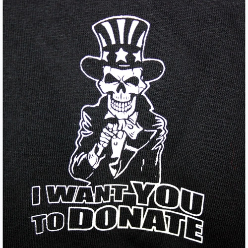 【MOTOBLUEZ】【MOTOBLUEZ Original】Charity長T恤(DIRTY OLE MEN) - 「Webike-摩托百貨」