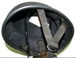 【MOTOBLUEZ】獨創裝飾用半罩安全帽(Eagle) 霧黑色 - 「Webike-摩托百貨」