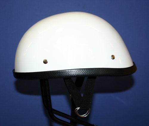 【MOTOBLUEZ】[Large Size] 獨創裝飾用半罩安全帽(Eagle) - 「Webike-摩托百貨」
