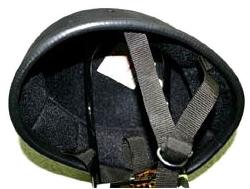 【MOTOBLUEZ】獨創裝飾用半罩安全帽(Ducktail) 黑色 - 「Webike-摩托百貨」