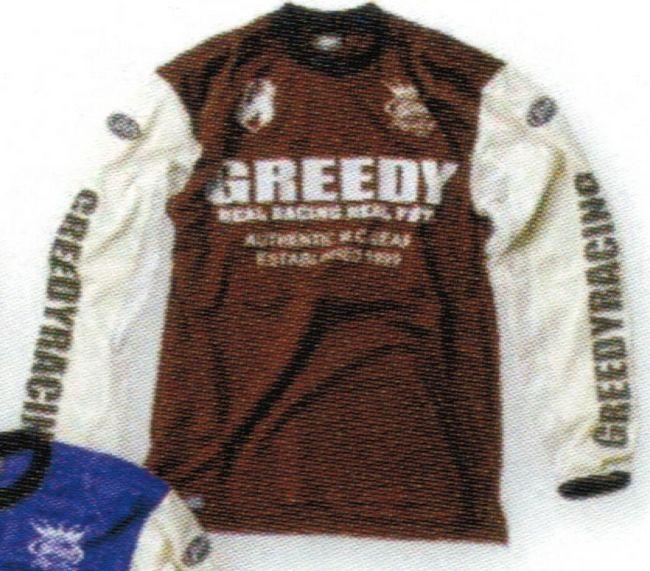 【GREEDY】網格透氣衣 - 「Webike-摩托百貨」