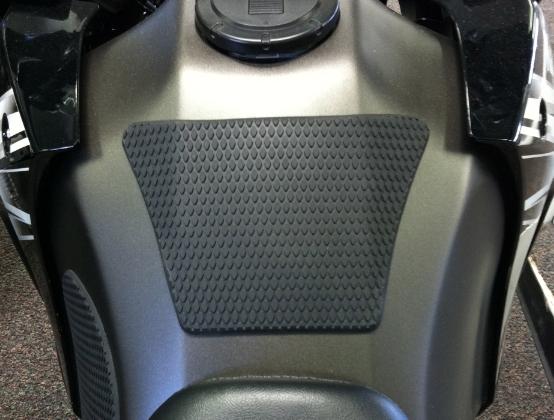 【techspec】Grip Star MX 油箱保護貼  Snake Skin - 「Webike-摩托百貨」