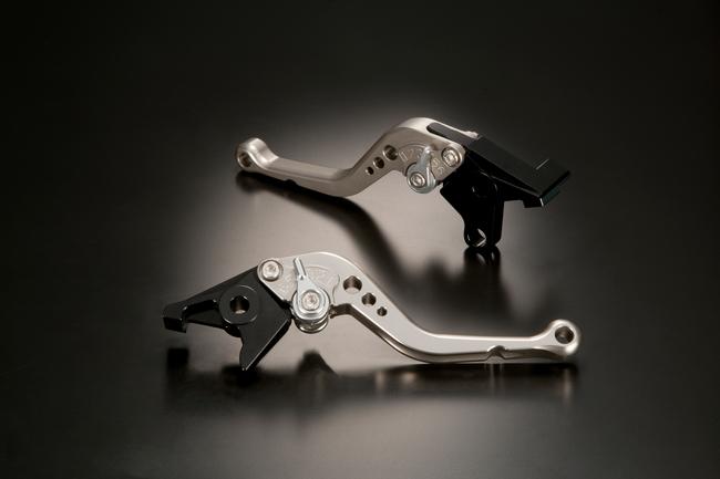 【U-KANAYA】Short Normal Type鋁合金切削加工拉桿組 [GPZ750R NINJA [忍者] : GPZ900R NINJA [忍者]専用] - 「Webike-摩托百貨」