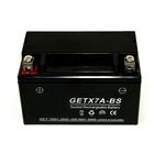 バッテリー GETX7A-BS (NTX7A-BS) ジェル