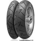 ContiRoadAttack2 CR 【110/80 ZR18 M/C (58W) TL】 コンチロードアタック2 タイヤ