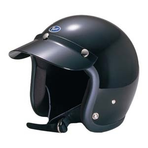 【BUCO】SMALL BUCO 單色四分之三安全帽 - 「Webike-摩托百貨」