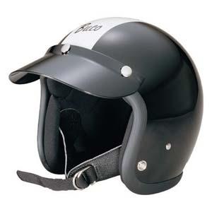 【BUCO】SMALL BUCO 條紋四分之三安全帽 - 「Webike-摩托百貨」