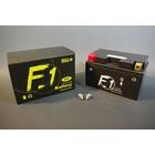 F1バッテリー FTZ10S