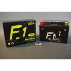 F1バッテリー FTZ14S