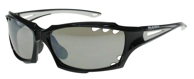 【SUOMY】太陽眼鏡SU018BKB - 「Webike-摩托百貨」