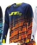 【JT Racing】14 MODEL HYPER LITE 越野車衣 - 「Webike-摩托百貨」