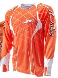 【JT Racing】EVO LITE MX 越野車衣 - 「Webike-摩托百貨」