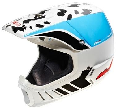 【JT Racing】DALMATIAN ALS-02 安全帽 - 「Webike-摩托百貨」