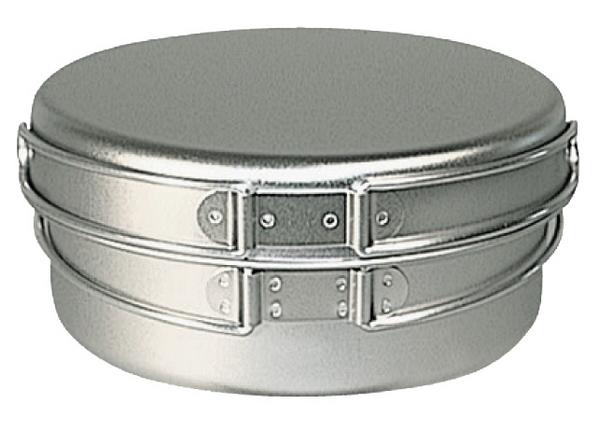 【belmont】鈦合金炊具(L) - 「Webike-摩托百貨」