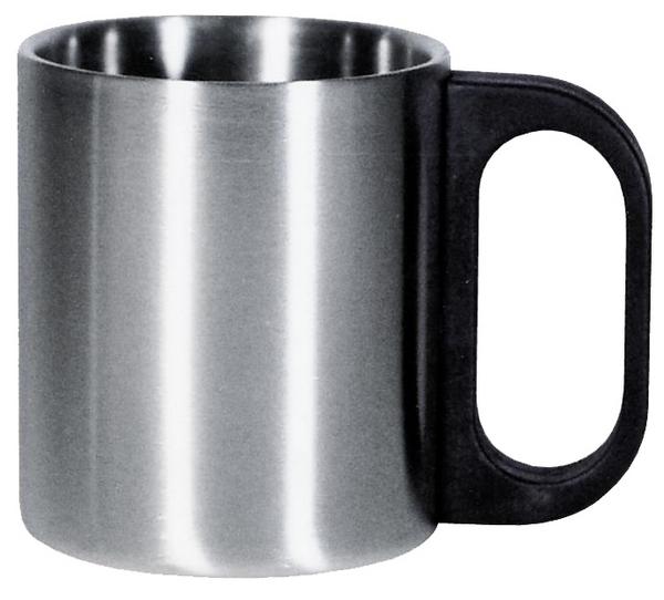 【belmont】Double不銹鋼馬克杯塑料手把200 - 「Webike-摩托百貨」
