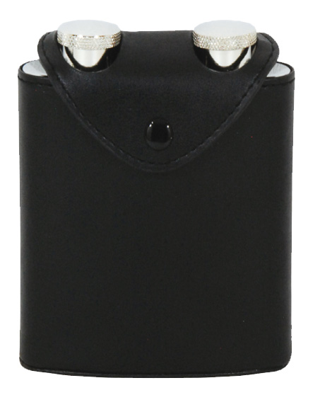 【belmont】Skittle 不銹鋼 雙酒壺(黑)3oz×2 - 「Webike-摩托百貨」