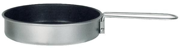 【belmont】鈦合金平底煎鍋400 F塗層 - 「Webike-摩托百貨」