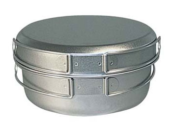 【belmont】鈦合金炊具3個組套 - 「Webike-摩托百貨」