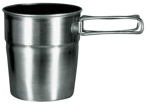 【belmont】鈦合金堆疊 單馬克杯300 - 「Webike-摩托百貨」