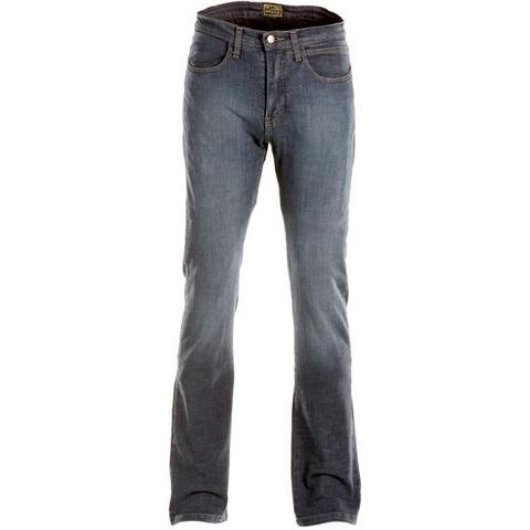 【AXO】Draggin Jeans丹寧牛仔褲 「NEXTGEN 」付膝脛護具 - 「Webike-摩托百貨」