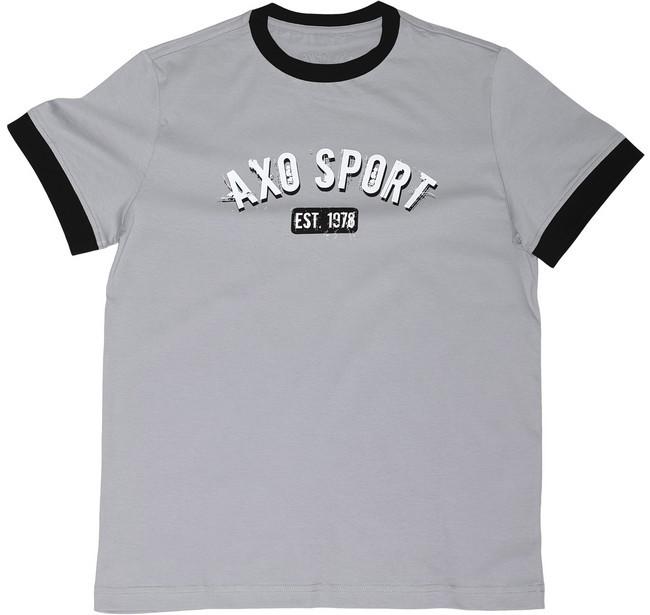 【AXO】T恤「L.A.」 - 「Webike-摩托百貨」