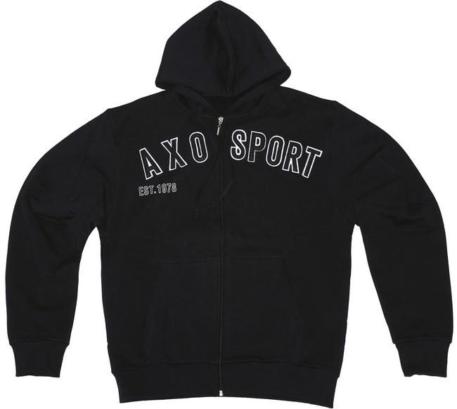【AXO】連帽外套「EST 78」 - 「Webike-摩托百貨」