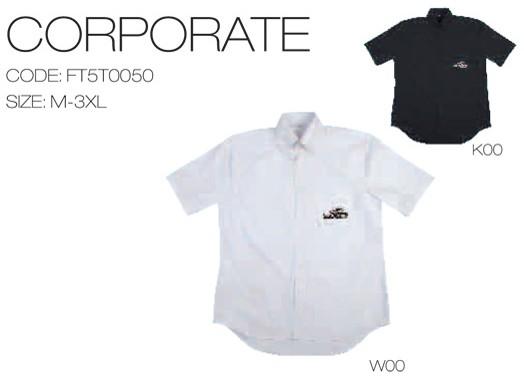 【AXO】襯衫「CORPORATE」 - 「Webike-摩托百貨」