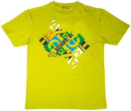 【AXO】T恤 「CUBE」 - 「Webike-摩托百貨」